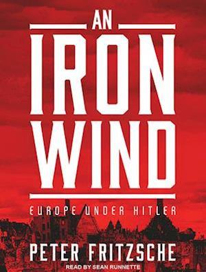 Lydbog, CD An Iron Wind af Peter Fritzsche