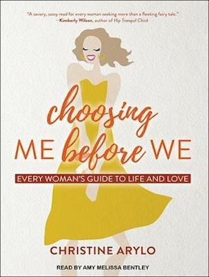 Lydbog, CD Choosing Me Before We af Christine Arylo