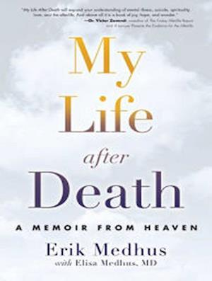 Lydbog, CD My Life After Death af Erik Medhus
