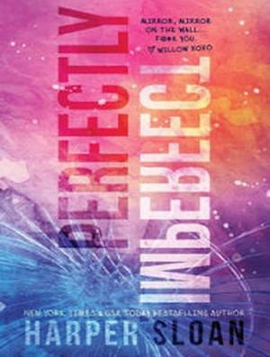 Lydbog, CD Perfectly Imperfect af Harper Sloan