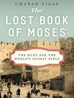 The Lost Book of Moses af Chanan Tigay
