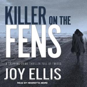 Lydbog, CD Killer on the Fens af Joy Ellis