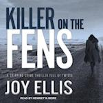 Killer on the Fens af Joy Ellis