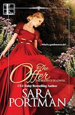 The Offer af Sara Portman