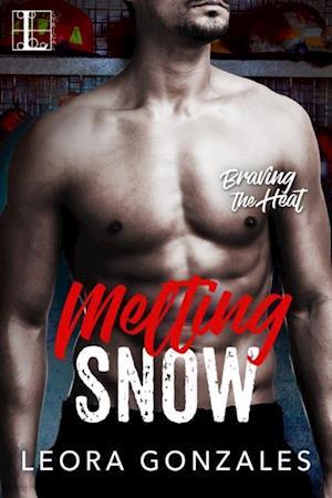 Melting Snow af Leora Gonzales