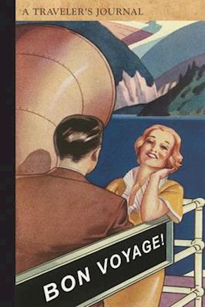 Bog, paperback Bon Voyage! af Applewood Books