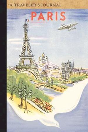 Bog, paperback Paris France af Applewood Books