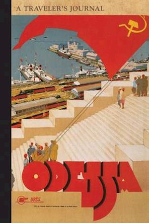 Bog, paperback Odessa af Applewood Books