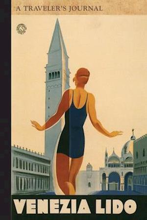 Bog, paperback Venezia Lido af Applewood Books