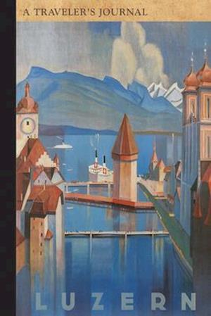 Bog, paperback Luzern af Applewood Books