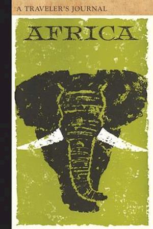 Bog, paperback Africa af Applewood Books
