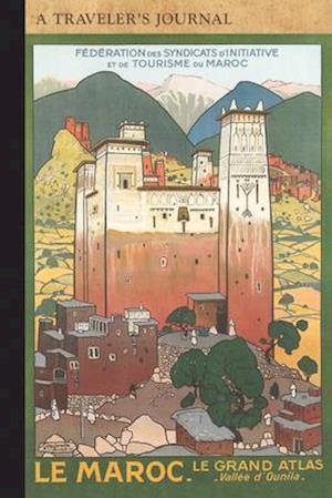 Bog, paperback Le Maroc af Applewood Books