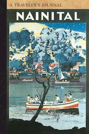 Bog, paperback Nainital, India af Applewood Books