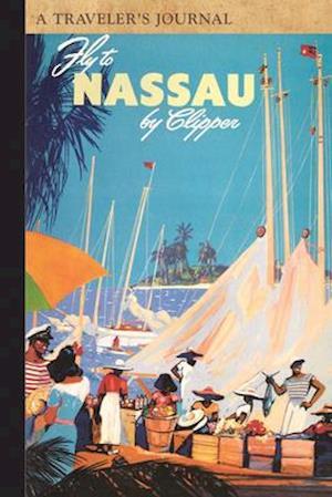 Bog, paperback Fly to Nassau af Applewood Books