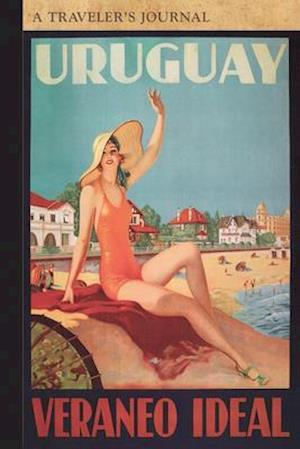 Bog, paperback Uruguay af Applewood Books