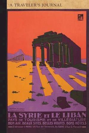 Bog, paperback La Syrie Et Le Liban af Applewood Books