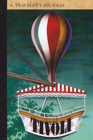 Bog, paperback Tivoli, Italy af Applewood Books