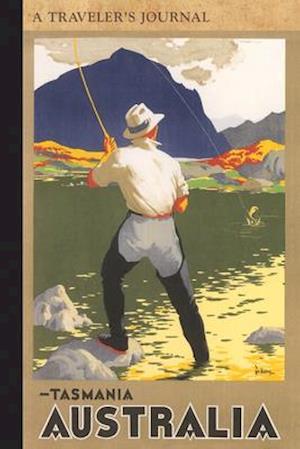 Bog, paperback Tasmania Australia af Applewood Books