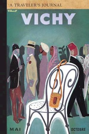 Bog, paperback Vichy af Applewood Books