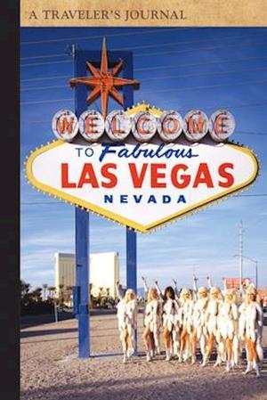 Bog, paperback Las Vegas af Applewood Books