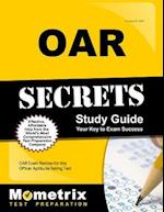 Oar Secrets Study Guide
