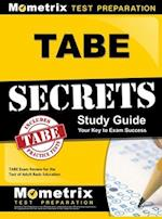 Tabe Secrets Study Guide