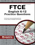 Ftce English 6-12 Practice Questions