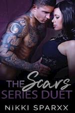 The Scars Series af Nikki Sparxx