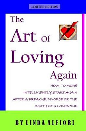 Bog, paperback The Art of Loving Again af Linda Alfiori