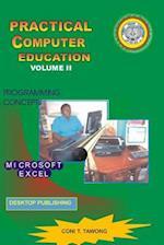 Practical Computer Education