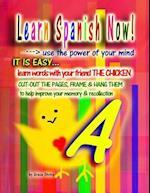 Learn Spanish Now!