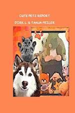 Cute Pets Report