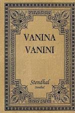 Vanina Vanini af Stendhal Stendhal