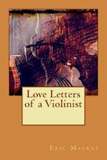 Love Letters of a Violinist