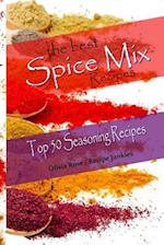 The Best Spice Mix Recipes - Top 50 Seasoning Recipes