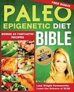 The Paleo Epigenetic af Beran Parry
