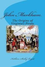 John Markham af Kathleen Shelby Boyett