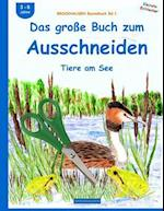 Brockhausen Bastelbuch Bd.1