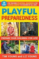 Playful Preparedness af Tim Young