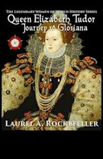 Queen Elizabeth Tudor af Laurel A. Rockefeller