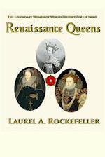 Renaissance Queens af Laurel A. Rockefeller