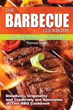 The Barbecue Cook Book
