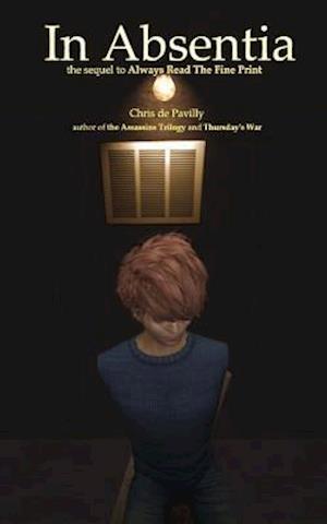Bog, paperback In Absentia af Chris de Pavilly