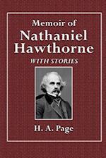 Memoir of Nathaniel Hawthorne