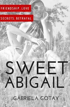 Bog, paperback Sweet Abigail af Gabriela Gotay
