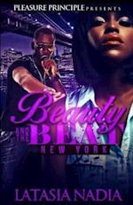Beauty and the Beat af Latasia Nadia
