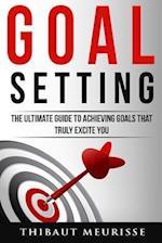 Goal Setting af Thibaut Meurisse