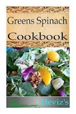 Greens Spinach