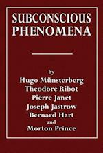 Subconscious Phenomena