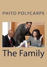 The Family af Phito Polycarpe